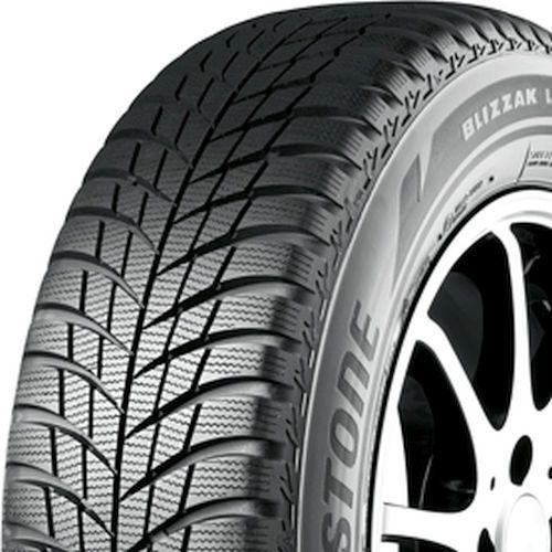 Opony zimowe, Bridgestone Blizzak LM-001 195/60 R15 88 T