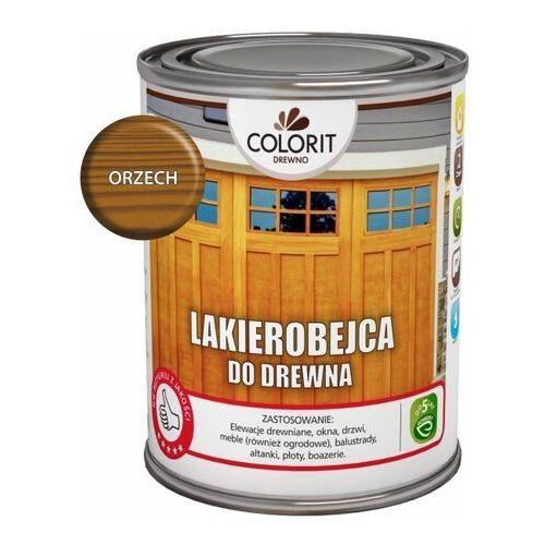 Lakierobejce, Lakierobejca do drewna Colorit Drewno orzech 0,75 l