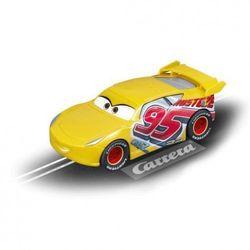 Carrera Auto GO!!! Rust-eze Cruz Ramirez Disney Pixar