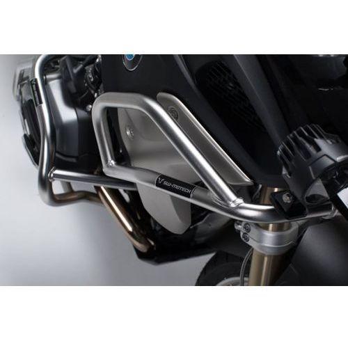 Pozostałe akcesoria do motocykli, CRASHBAR/GMOL SW-MOTECH GÓRNE BMW R 1200 GS LC 16