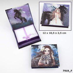 Karteczki W Pudełku Fantasy Model Pegaz 7919F