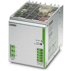Zasilacz na szynę DIN Phoenix Contact TRIO-PS/600DC/24DC/20 24 V/DC 20 A 480 W 1 x