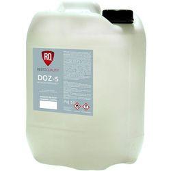 Płyn do dezynfekcji rąk i powierzchni 5 litrów DOZ-5