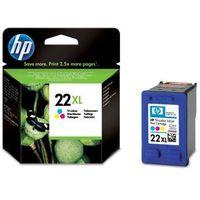Akcesoria do faksów, HP tusz Color Nr 22 XL, Nr22XL, C9352CE