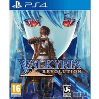 Gry PS4, Valkyria REVOLUTION (PS4)