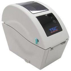 Biurkowa drukarka kodów kreskowych TSC TDP-225