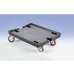 Wózek transportowy,dł. x szer. 800 x 600 mm
