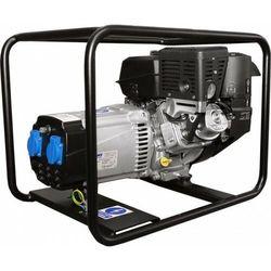 Agregat prądotwórczy jednofazowy SMG-3M-H 3kW Honda GX200 generator Sumera Motor