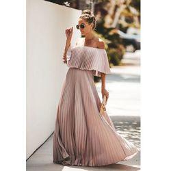 Sukienka LELA PUDRA