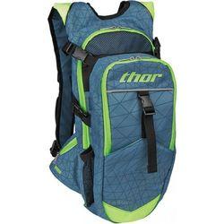 Torba THOR HYDRANT BAG STEEL / GREEN 3 litry