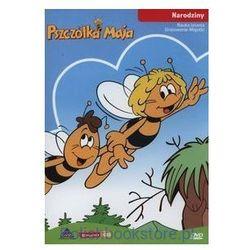Pszczółka maja - narodziny (Płyta DVD)
