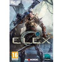 Gry na PC, ELEX (PC)