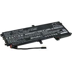 HP Envy 15-AS000 / 849047-541 4250mAh 49.09Wh Li-Polymer 11.55V (Cameron Sino)