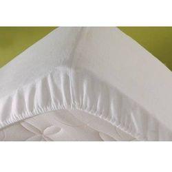 Podkład Ochraniacz LUX 80x200 250gr/m2 100 % Bawełna egipska Wodoodporny Higieniczny Hotelowy