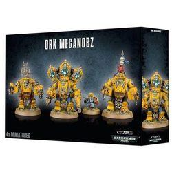 Ork Meganobz (50-08) GamesWorkshop 99120103035
