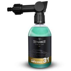 Deturner Shampoo Sprayer 500ml szampon z opryskiwaczem