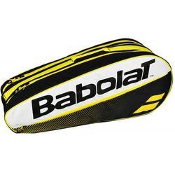 Babolat Thermobag x6 Holder Żółty