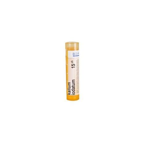 Homeopatia, BOIRON KALIUM IODATUM 15CH