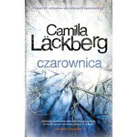 Książki kryminalne, sensacyjne i przygodowe, Czarownica (opr. miękka)