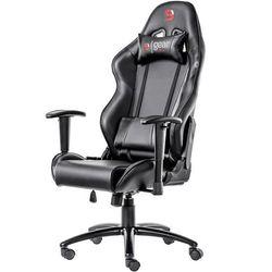 Fotel SPC Gear SR300 Black (SR300BK) Szybka dostawa! Darmowy odbiór w 21 miastach!