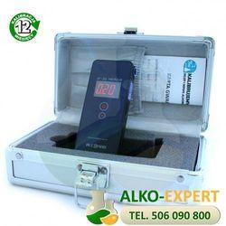 ALKOMAT AF-35 PREMIUM w walizeczce aluminiowej