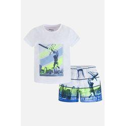 Mayoral - Komplet dziecięcy (T-shirt + szorty) 92-134 cm