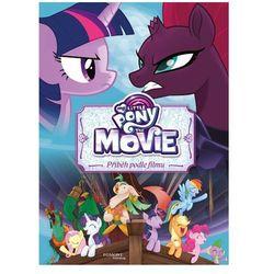 My Little Pony film - Příběh podle filmu kolektiv