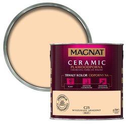 Farba Ceramiczna Magnat Ceramic C25 Wyszukany Aragonit 2.5l