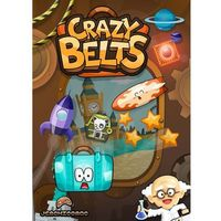 Gry PC, Crazy Belts (PC)