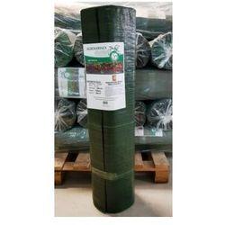 Agrotkanina zielona 100 g/m2, 2,0 x 25 mb. Rolka