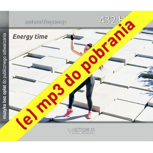 Pozostała muzyka rozrywkowa, (e) Energy time - 10 - The fun is cheerful 4:25