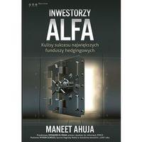 Biblioteka biznesu, Inwestorzy ALFA (opr. broszurowa)