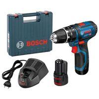 Wkrętarki, Bosch GSR 10