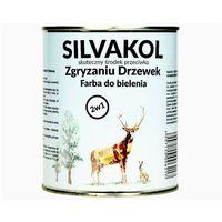 Środki na szkodniki, Silvakol środek przeciwko ogryzaniu drzew. Odstraszacz dzikiej zwierzyny.