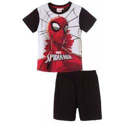 Piżama chłopięca Spiderman 1W34CE Oferta ważna tylko do 2019-04-24