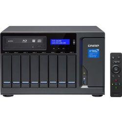 Serwer plików QNAP TVS-882BRT3-ODD-i7-32G