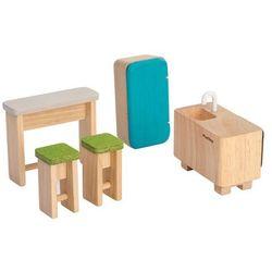 Mebelki dla lalek Kuchnia PLTO-7352 Plan Toys