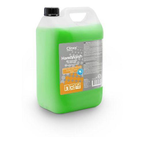 Płyny do zmywania, Płyn do mycia naczyń CLINEX 5L.