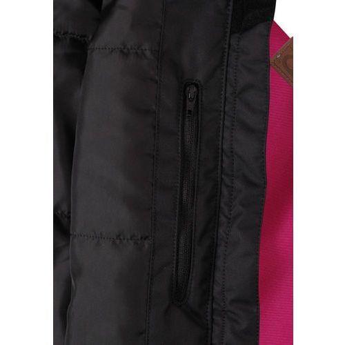 Pozostała moda, Kurtka zimowa dziewczęca Reima Reimatec® Sisarus malinowy róż