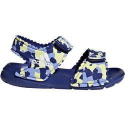 Sandały dziecięce adidas Altaswim DA9603