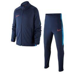Dres męski Nike Dri-FIT Academy Granatowo Błękitny AO0053 452