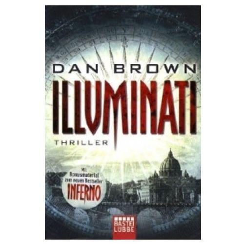 Książki do nauki języka, Illuminati (opr. miękka)