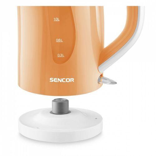 Czajniki elektryczne, Sencor SWK 33