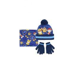 Komplet czapka, szalik, rękawice 1X35BA Oferta ważna tylko do 2019-12-08