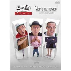 Kabaret Smile - WARTO ROZMAWIAC