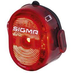 SIGMA lampka tylna NUGGET II FLASH