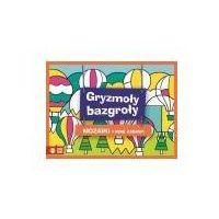Książki dla dzieci, Gryzmoły Bazgroły Mozaiki - Wysyłka od 3,99 - porównuj ceny z wysyłką (opr. kartonowa)