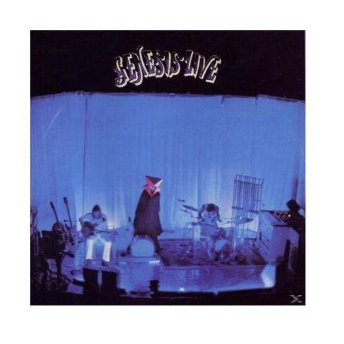 Pozostała muzyka rozrywkowa, Live - Genesis (Płyta CD)