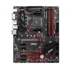 Płyta główna MSI B450 B450 GAMING PLUS MAX (AM4; 4x DDR4 DIMM; ATX; CrossFire)