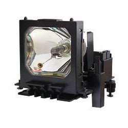 Lampa do TOSHIBA TLP-380 - generyczna lampa z modułem (original inside)